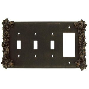 Justswitchplatescom Offers Anne At Home Ann 58336 Outlet Covers