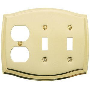Justswitchplates Com Offers Baldwin Bal 93817 Outlet