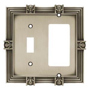 Justswitchplatescom Offers Liberty Hardware Lib 27514 Outlet