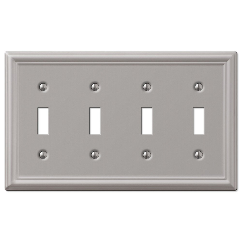 Justswitchplates Com Offers Amerelle Wallplates Amr