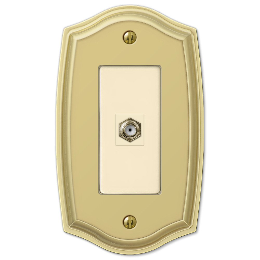 JustSwitchplates.com Offers: Amerelle Wallplates AMR-217534 Outlet ...