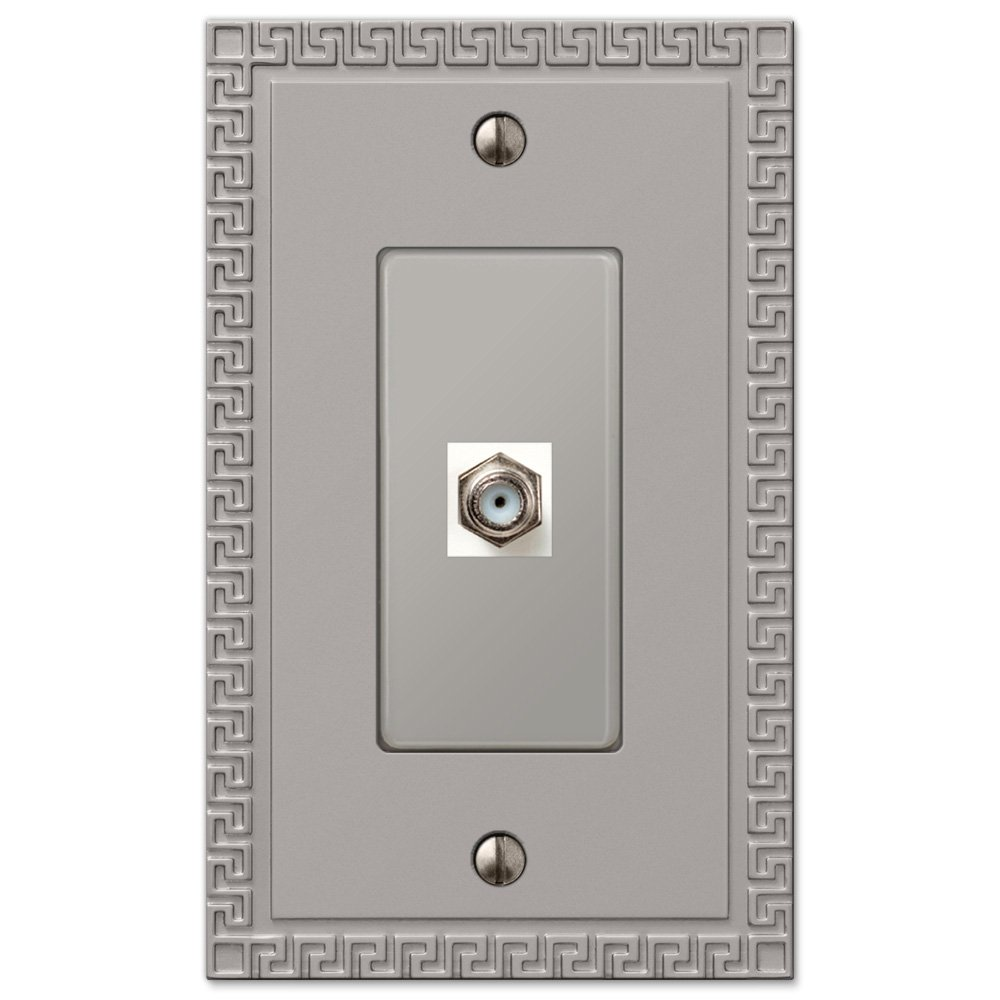 Black Switch Plates Simple Justswitchplates Offers Amerelle Wallplates Amr217157 Outlet Decorating Inspiration
