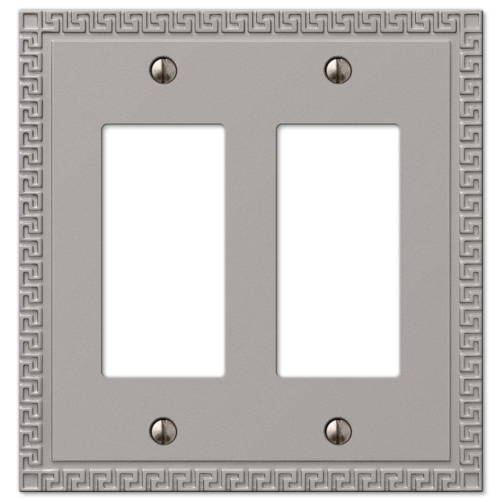 Justswitchplates offers amerelle wallplates amr 217157 outlet 2 rocker 1148 1275 jeuxipadfo Choice Image